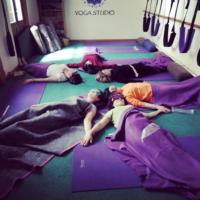 Yoga Studio Buenos Aires