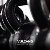 Vulcano Wod