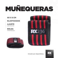 RX236 Equipamiento