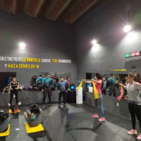 Habitus Gym