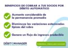 Debito Manager