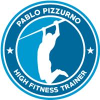 Pablo Pizzurno High Fitness