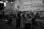 Almagro Boxing Club