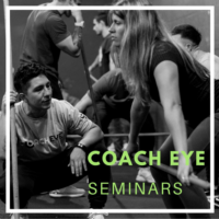 Coach Eye Seminars
